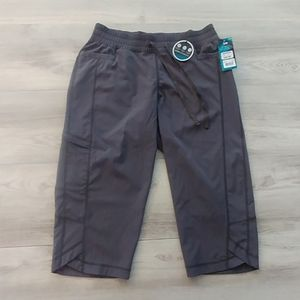 Lee Active Performance Capris